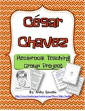 Cesar Chavez Reciprocal Teaching Project