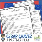 Cesar Chavez: Sí, Se Puede, A Partner Play Freebie #kindne