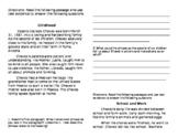 Cesar Chavez Student Skill Booklet