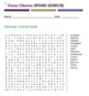 Cesar Chavez (WORD SEARCH)