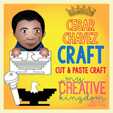 Cesar Chavez and Black Eagle Craft