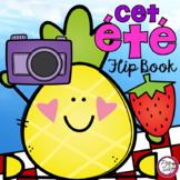 Cet été ☼ Flip Book