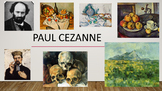 Cezanne Painting or Oil Pastel Project (10 Lessons)