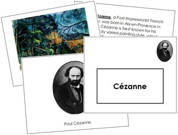 Cezanne (Paul) Art Book