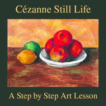 Cézanne Still Life