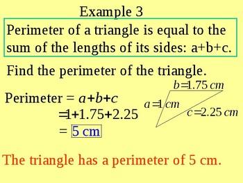Variables In Algebra