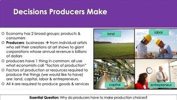 Ch 1.2 Our Economic Choices  - What is Economics? - McGraw Hill