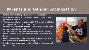 Ch 10.2 Theoretical Perspectives on Gender Inequalities in Gender Age Sociology