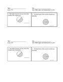 Ch. 11 Grade 4 Go Math Exit Tickets