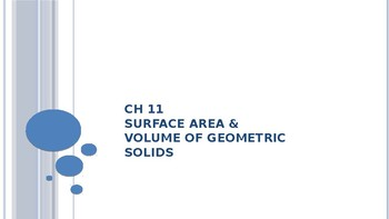 Surface Area To Volume Ratio Worksheets & Teaching Resources