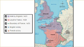Ch 12.3 The Late Middle Ages - Crusades & Culture - McGraw World History
