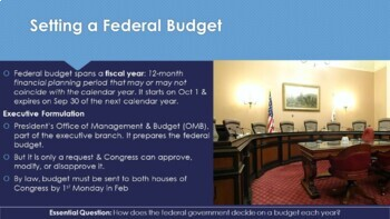 Ch 14.2 Federal and Government Finances Taxes - Economics - McGraw Hill