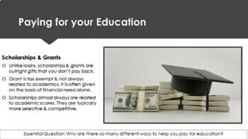 Ch 19.3 Personal Money Decisions - Economics - McGraw Hill