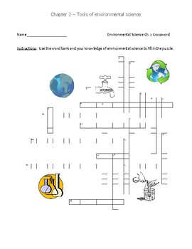 Holt environmental science worksheets answers