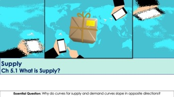 Ch 5.1 What is Supply? - Supply - Economics - McGraw Hill