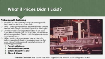 Ch 6.1 How Prices Work - Prices - Economics - McGraw Hill