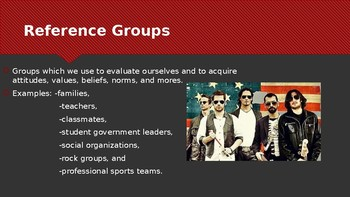 Ch 6.2 Others Groups and Networks Groups & Formal Organizations You McGraw Hill