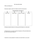 Ch. 6 Spirit of Independence Reading Guide (McGraw-Hill U.