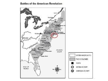Ch 6 The American Revolution