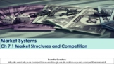 Ch 7.1 Competition and Market Structures - Economics - McGraw Hill