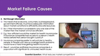 Ch 7.2 Market Failures -  Market Structures - Economics - McGraw Hill