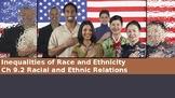 Ch 9.2 Racial & Ethnic Relations - Inequalities of Race & Ethnicity - Sociology
