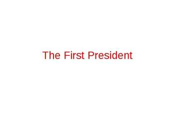 Ch 9. The Federalist Era
