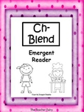 Ch- Blend Book- Emergent Reader
