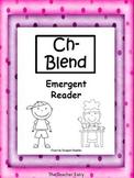 Ch- Blend Book- Emergent Reader