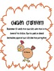 Ch Ch Chicken! CH Digraph Word Pack
