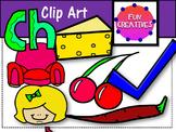 Ch Clip Art