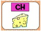 """Ch"" Digraph Matching"
