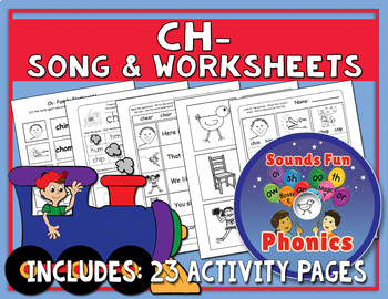 Ch- Worksheets