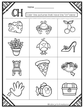 CH Digraph: Color The Picture