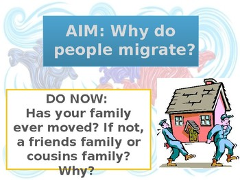 Ch3 Migration PowerPoint
