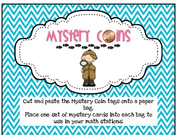 Moo-lah: A First and Second Grade Money Unit