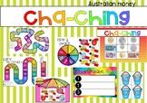 Cha-Ching! Australian Money Games