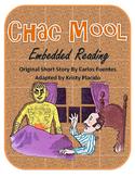 Chac Mool Embedded Reading #COVID19WL