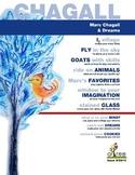 Chagall and Dreams