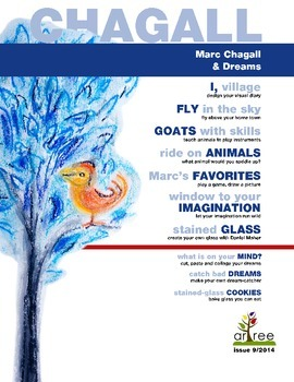 Chagall and Dreams
