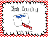 Chain Counting