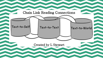 Chain Link Reading Connections