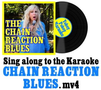 Chain Reaction (A Stupid Story)