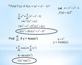 Chain Rule (PP)