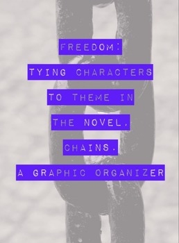Chains Character Chart: Exploring the Theme of Freedom in the Novel