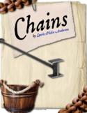 Chains Hyperlinked PDF