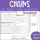 Chains Novel Study