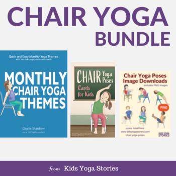 Chair Yoga Bundle