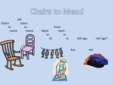 Chairs to Mend
