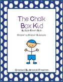 Chalk Box Kid Chapter Questions